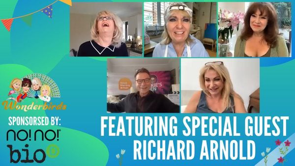 Saturday Special - Summer Clean With Us Special! ✨🍋☀️Featuring RICHARD ARNOLD!