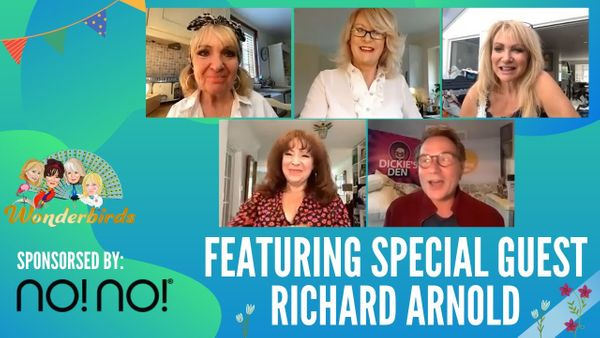 Saturday Special - Super Saturday with RICHARD ARNOLD! + Dating Tales From The Past & More