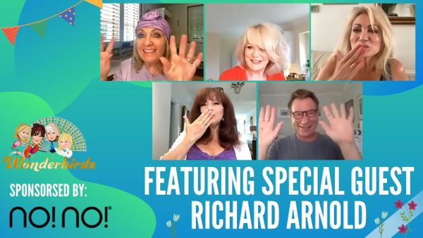Saturday Special - Dating Stories With RICHARD ARNOLD! We find out about his FIRST KISS!
