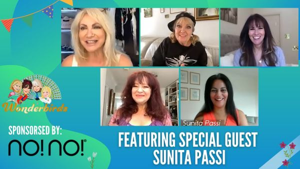 Episode 69 - Welcoming Ayurvedic Health Coach Sunita Passi To Our Nest!
