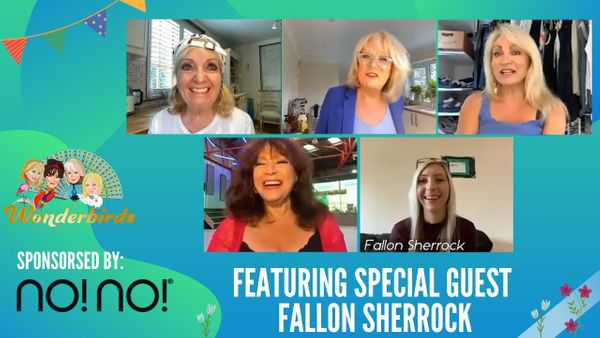 Saturday Special - Champion Darts Player FALLON SHERROCK Shares Her Journey To The Top!