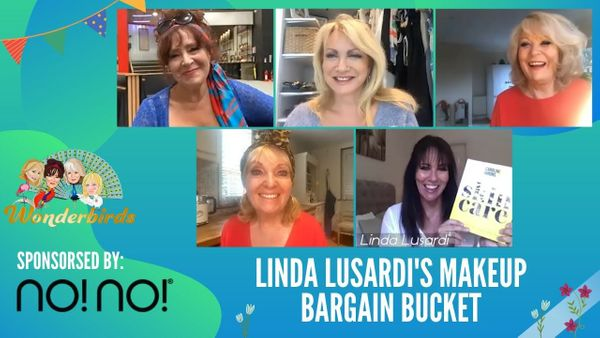 Bank Holiday Bonaza - What Makeup bargains does Linda Lusardi have in her Bargain Bucket?