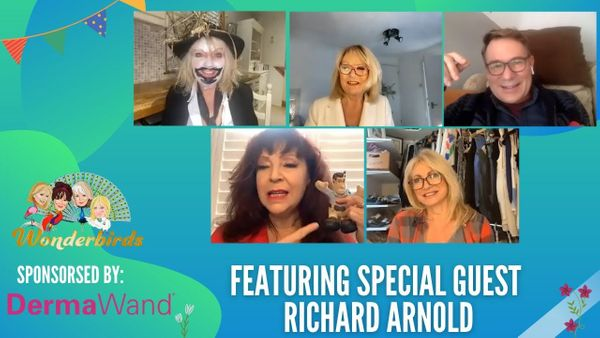 Saturday Special - Richard Arnold Joins Us To Celebrate Guy Fawkes Night!