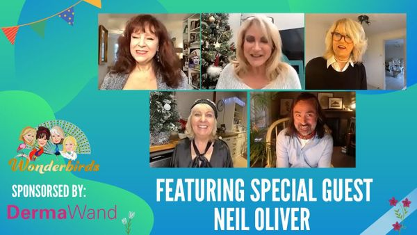 Episode 108 - Neil Oliver's take on happiness through his wisdom
