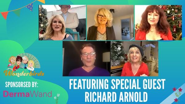 Saturday Special - Richard shares his favourite Christmas movie and more!