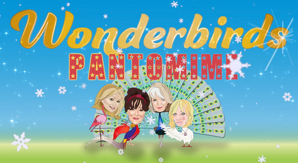 The Wonderbird Pantomime!