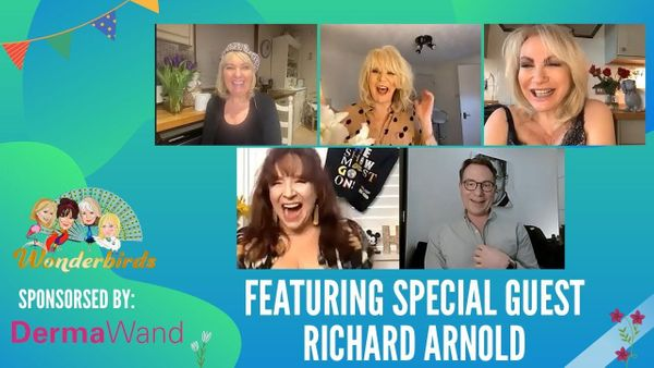 Saturday Special with Richard Arnold
